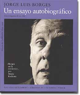 Jorge Luis Borges gutenberg