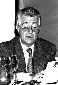 JAVIER LENTINI, médico, cirujano, poeta, editor